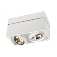 CARDAMOD SURFACE SQUARE QRB111 Double Белый